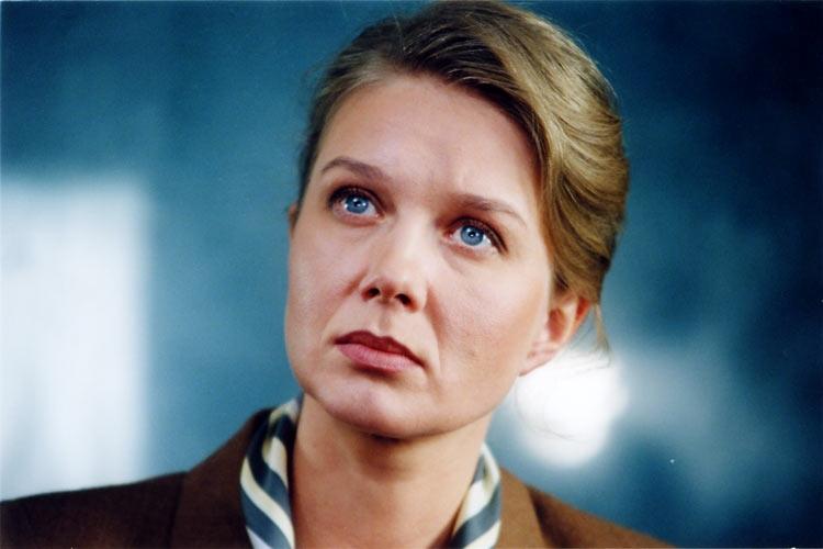 Дарья Михайлова  (Daria Mihailova)