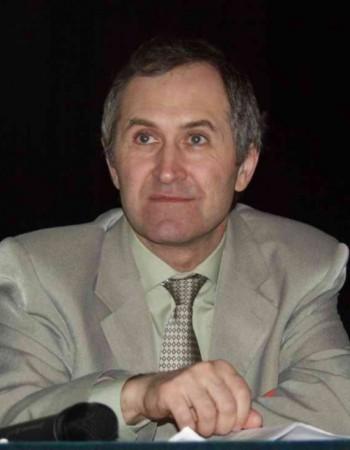 Джан Хан-Магомедов