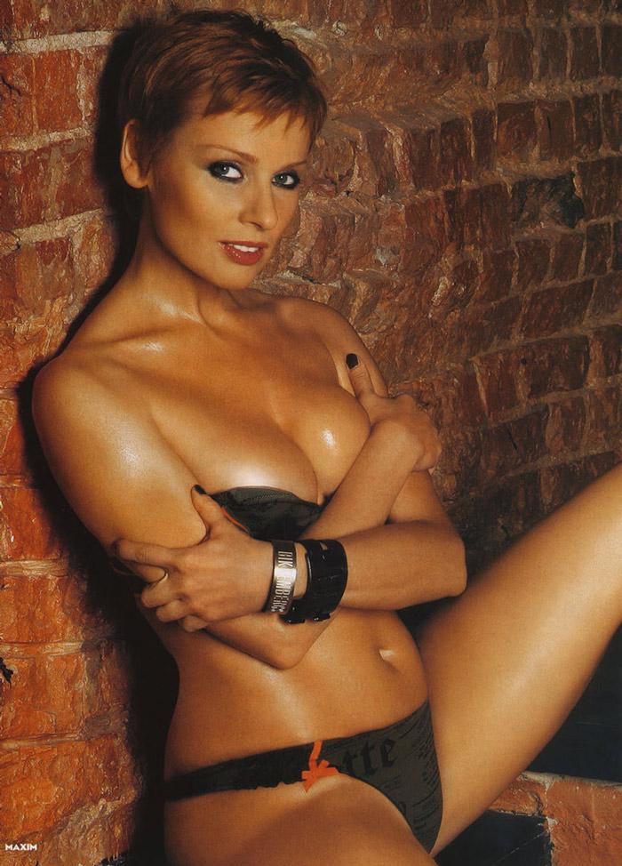 Эротическое фото российских актеров фото 509-72