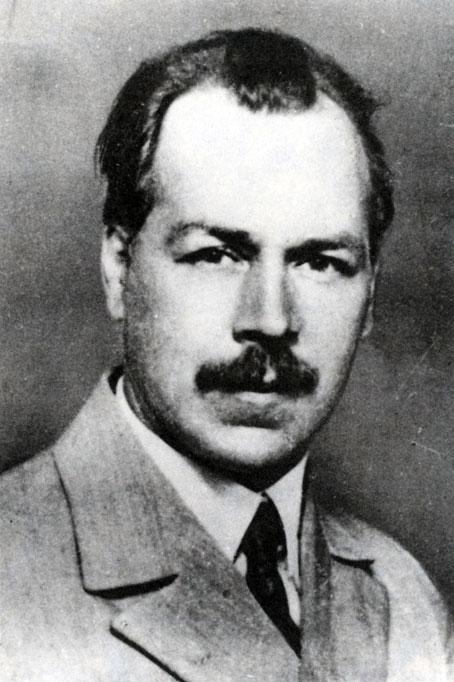 Николай Вавилов (Nikolay Vavilov)
