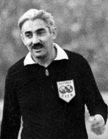 Тофик Бахрамов