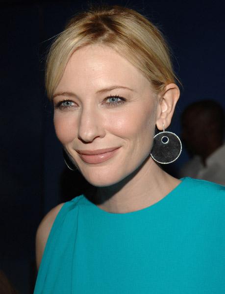 Кейт Бланшетт (Cate Blanchett)