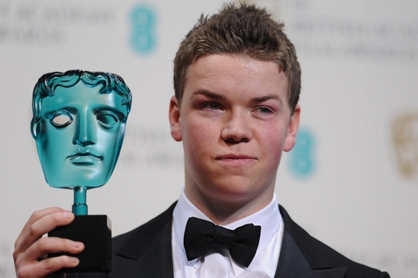 Победители премии BAFTA-2014