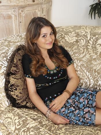 Алиа Шокат (Alia Shawkat)