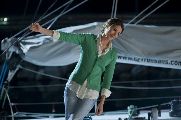Аманда Крю: кадры из фильмов