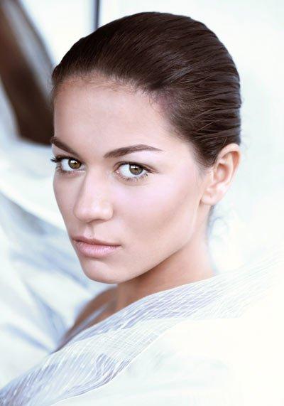 Карина Мындровская (Karina Myndrovskaya)