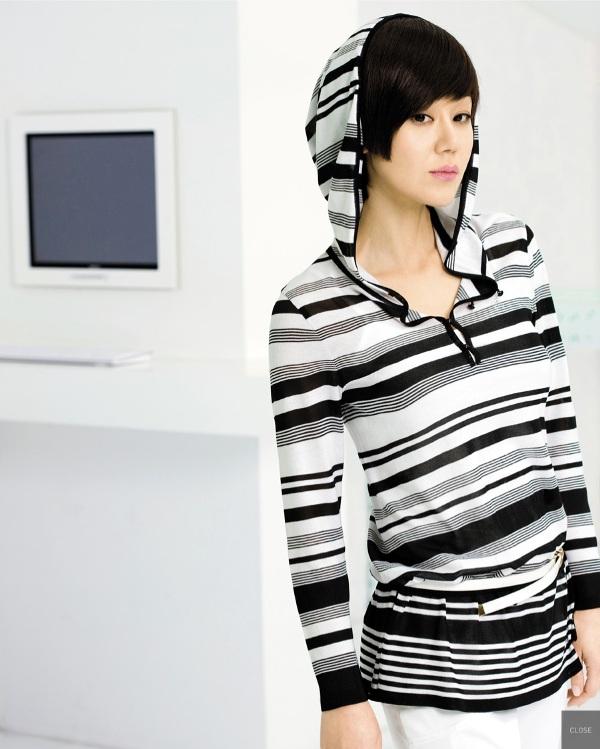 Юнджин Ким (Yunjin Kim)