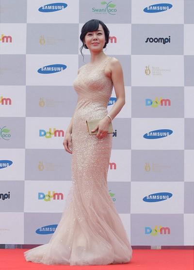 Эволюция стиля Юнджин Ким