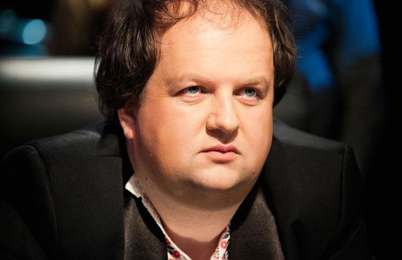 Виктор Бронюк (Victor Bronyuk)