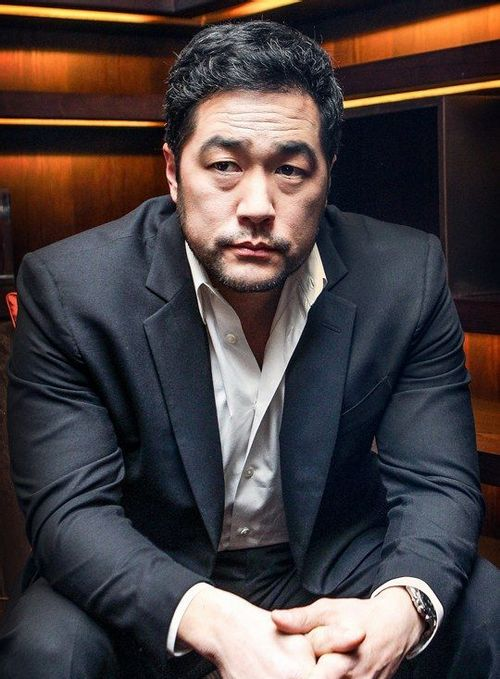 Тим Кан (Tim Kang)