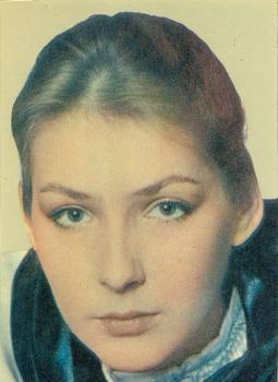 Наталья Данилова (Natalya Danilova). Биография. Фотографии  Наталья Данилова