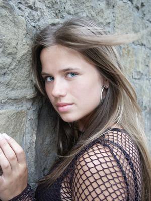 Алекса (Aleksa) – Александра Чвикова (Aleksandra Chvikova)