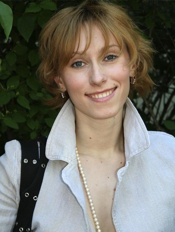Мария Болтнева (Mariya Boltneva)