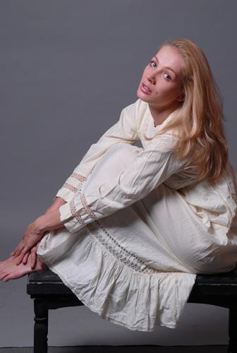 Марина Орел (Marina Orel)