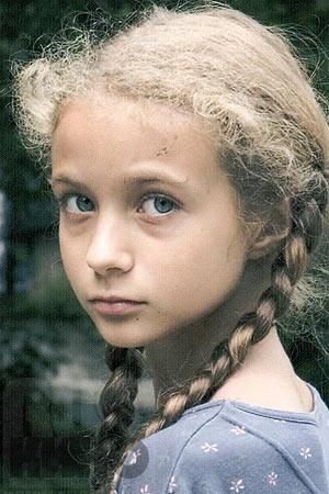 Полина Лунегова (Polina Lunegova)