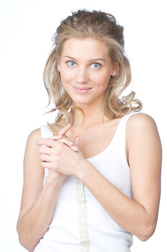Кристина Асмус (Kristina Asmus)