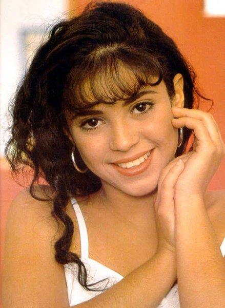 Шакира в детстве и молодости