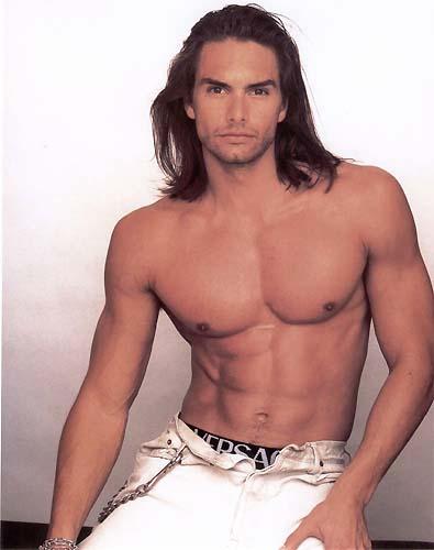 Порно звёзды мужчины с длинными волосами фото 291-953