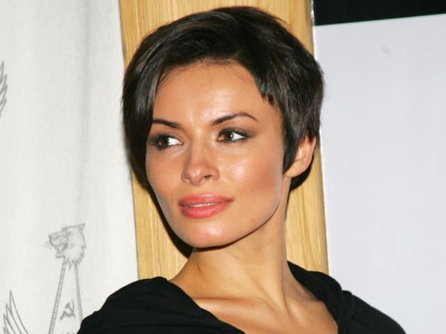 Надежда Грановская (Мейхер) (Nadezhda Granovskaya (Meyher))