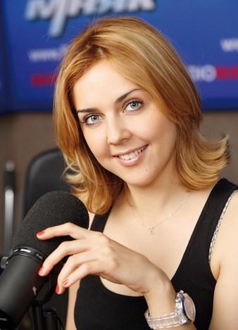 Ольга Шелест (Olga Shelest)