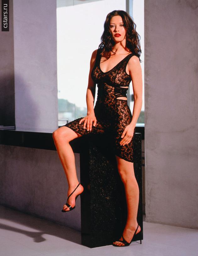 Кэтрин зета джонс в сексе