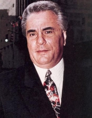 Джон  Готти