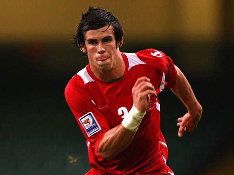 Гарет Бейл (Gareth  Bale)