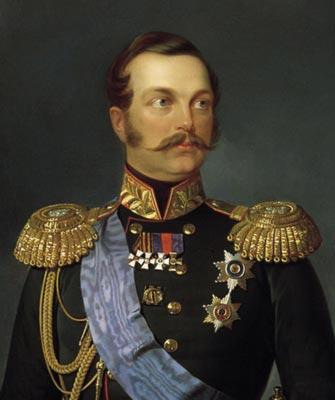 Александр II (Aleksandr II) – Александр Романов (Aleksandr Romanov)