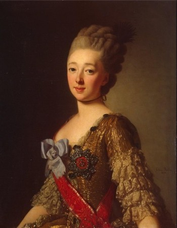 Наталья Алексеевна (великая княжна)