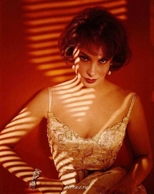 Самые красивые женщины ХХ века