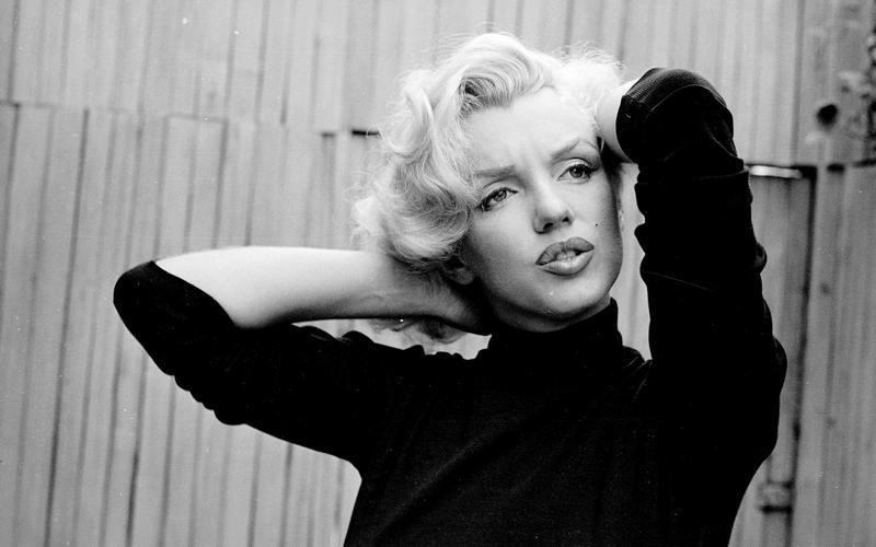 Топ-10 самых фотогеничных знаменитостей всех времен по версии The Telegraph