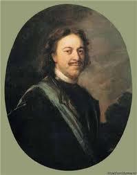 Петр I Великий (Petr I Great) – Петр Романов (Petr Romanov)