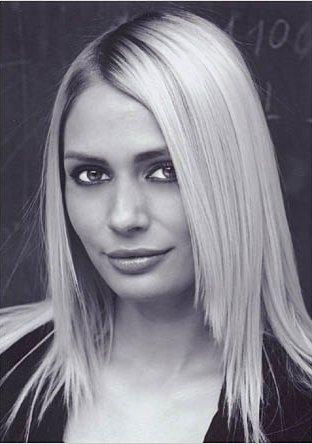 Наталья Рудова (Natalya Rudova)