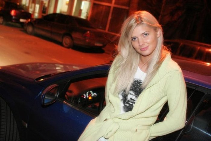 Стася – Анастасия Задорожная (Nastya Zadorozhnaya)
