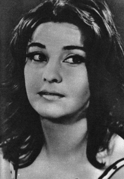 Лейла Абашидзе (Leyla Abashidze)