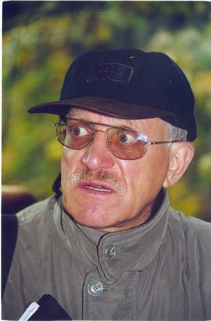 Александр Митта (Aleksandr  Mitta)