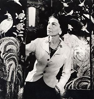 Коко Шанель (Coco Chanel) – Габриель Бонхеер Шанель (Gabrielle Bonheur Chanel)