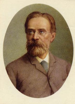 Александр Столетов (Aleksandr Stoletov)