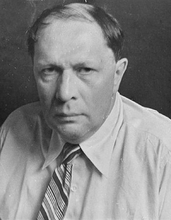 Алексей  Толстой