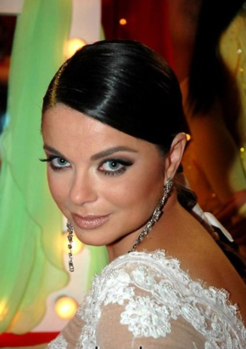 Наташа Королева (Natasha Koroleva)
