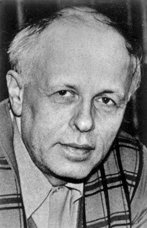 Андрей Сахаров (Andrey Sakharov)