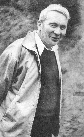 Андрей Колмогоров (Andrey Kolmogorov)