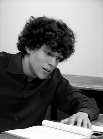 Джесси Айзенберг (Jesse Eisenberg)