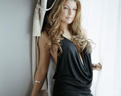 Ферги (Fergie) – Стейси Фергюсон (Stacy Ferguson)