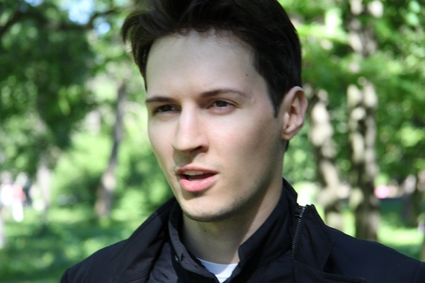 Павел Дуров (Pavel Durov)