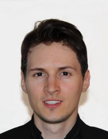 Павел Дуров (Pavel Durov). Биография. Фотографии