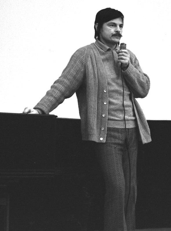 Андрей  Тарковский (Andrey Tarkovsky)