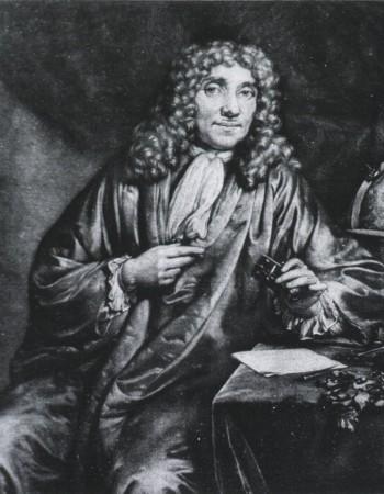 Антони ван Левенгук