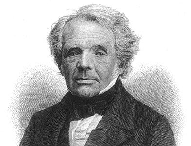 Август Фердинанд Мёбиус (August Ferdinand Mobius)