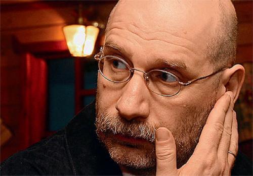 Борис Акунин (Boris Akunin) – Григорий  Чхартишвили (Grigoriy Chhartishvili)